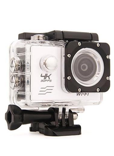 PL-670 WIFI 4K Aksiyon Kamera-Platoon